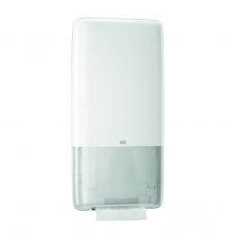 Tork PeakServe® adagoló folyamatos adagolású kéztörlőpapírhoz (fehér)