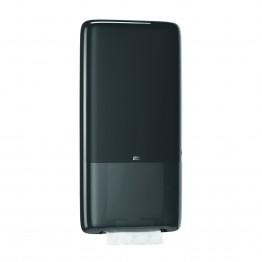 Tork PeakServe® adagoló folyamatos adagolású kéztörlőpapírhoz (fekete)