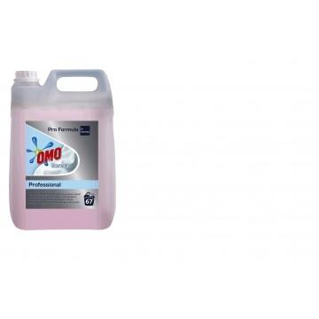 OMO Professional Horeca /folyékony mosószer/(5l)