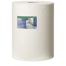 Tork ipari nagyteljesítményű tisztítókendő, kombi tekercses