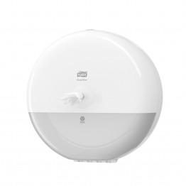 Tork SmartOne® Mini toalettpapír-adagoló (fehér)