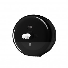 Tork SmartOne® Mini toalettpapír-adagoló (fekete)