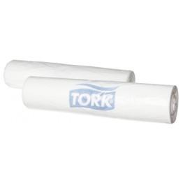 Tork hulladékgyűjtő zsák 20l (fehér)