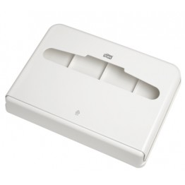 Tork WC ülőketakaró-tartó (fehér)