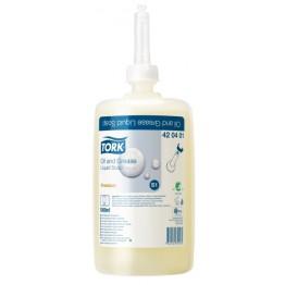 Tork olaj és zsíroldó folyékony szappan 1l/6 (átlátszó)