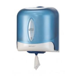 Tork Reflex laponkénti adagoló belsőmag adagolású törlőkhöz (kék)