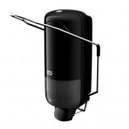 Tork folyékony szappan adagoló könyökkarral (fekete)