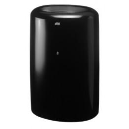 Tork hulladékgyűjtő 50l (fekete)