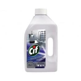 CIF Prof.Kitchen Descaler/ konyhai vízkőoldószer/(2l)