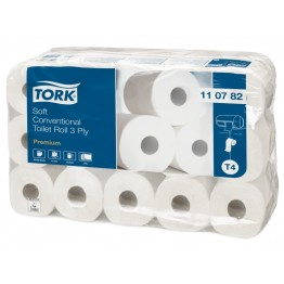 Tork Soft kistekercses toalettpapír