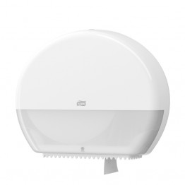 Tork Jumbo toalettpapír-adagoló (fehér)