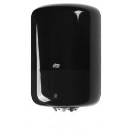 Tork adagoló belsőmag adagolású törlőkhöz (fekete)