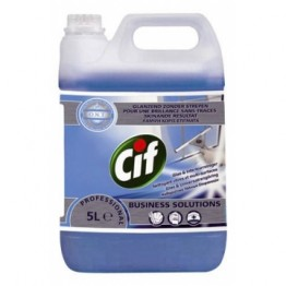 CIF Prof.Window and Multisurface /ablak- és felülettisztítószer/(5l)