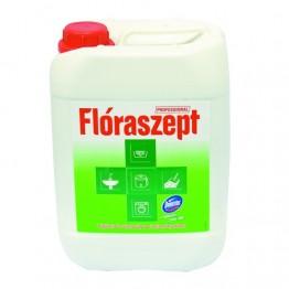 Flóraszept /fertőtlenítő mosószer/(5l)