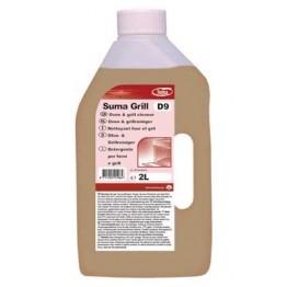Suma Grill D9 (2l)