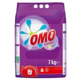 OMO Color /mosópor színes ruhákhoz/(7kg)