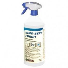 Inno-Sept Fresh Fertőtlenítő oldat (1 liter)
