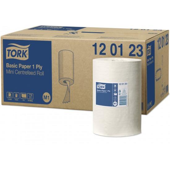 Tork általános papír 1 rétegű, mini belsőmagos M1