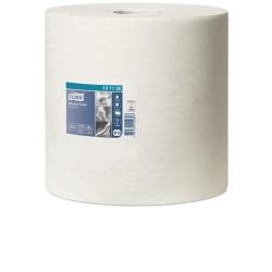 Tork törlőpapír, kombi tekercses W1/W2