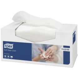 Tork Soft mosdatókendő
