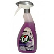 CIF Prof.2in1 Cleaner Disinfectant /tisztító- és fertőtlenítőszer/(750ml)
