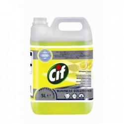 CIF Prof.APC Lemon Fresh /ált. felülettisztítószer/(5l)