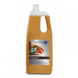 CIF Prof.Wood Floor Cleaner /parkettaápoló szer/(2l)