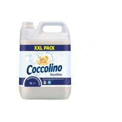 Coccolino Prof.Pure Concentrate Fehér /öblítő koncentrátum/(5l)