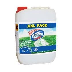 Domestos Whitener /fehérítő, fertőtlenítő mosószer/(5l)