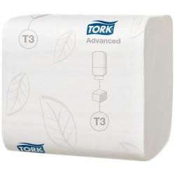 Tork Folded toalettpapír  T3