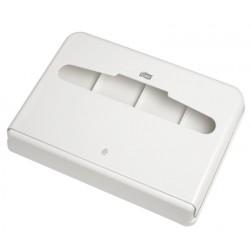 Tork WC ülőketakaró-tartó (fehér) V1