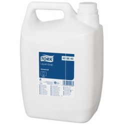 Tork folyékony szappan (5l)