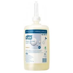 Tork olaj és zsíroldó folyékony szappan (átlátszó) S1