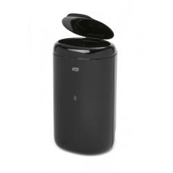 Tork hulladékgyűjtő 5l (fekete) B3