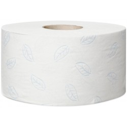 Tork Soft Mini Jumbo toalettpapír T2