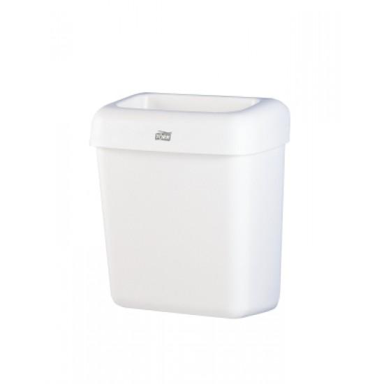 Tork hulladékgyüjtő 20l (fehér) B2