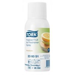 Tork trópusi gyümölcs illatosító spray A1