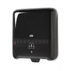 Tork Matic tekercses kéztörlő-adagoló (fekete) H1