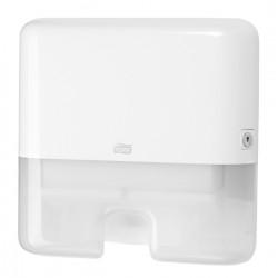 Tork Xpress Multifold Mini kéztörlő-adagoló (fehér) H2
