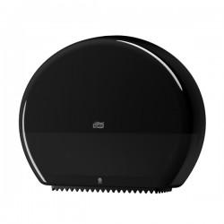 Tork Jumbo toalettpapír-adagoló (fekete) T1