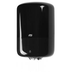 Tork adagoló belsőmag adagolású törlőkhöz (fekete), M2