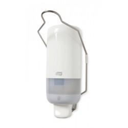 Tork folyékony szappan adagoló könyökarral (fehér) S1
