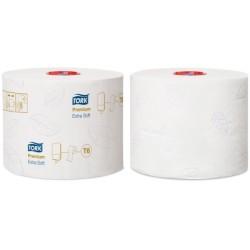 Tork Extra Soft Mid-size toalettpapír T6