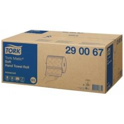 Tork Matic Soft tekercses kéztörlő H1