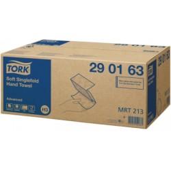 Tork Soft Singlefold kéztörlő H3