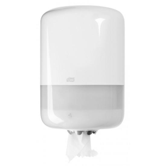 Tork adagoló belsőmag adagolású törlőkhöz (fehér), M2