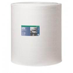 Tork tisztítókendő tekercses, W1