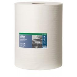 Tork tisztítókendő, dobozos kombi tekercs W1/W2/W3