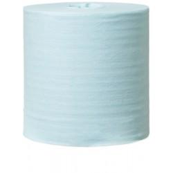 Tork szöszszegény tisztítókendő, utántöltő hordozható vödörhöz , W10