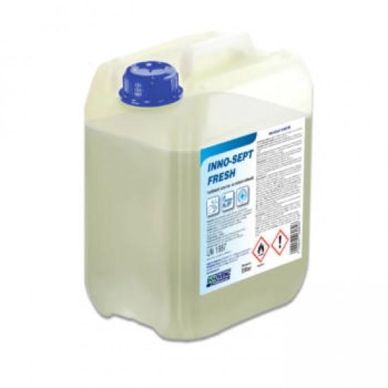 Inno-Sept FRESH Fertőtlenítő oldat 5 liter